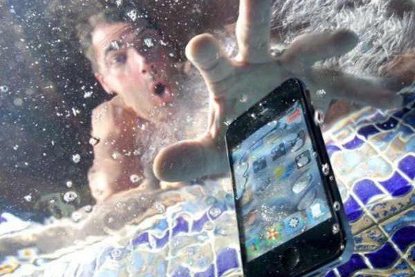 acqua smartphone