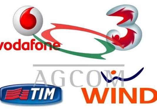 agcom 5G