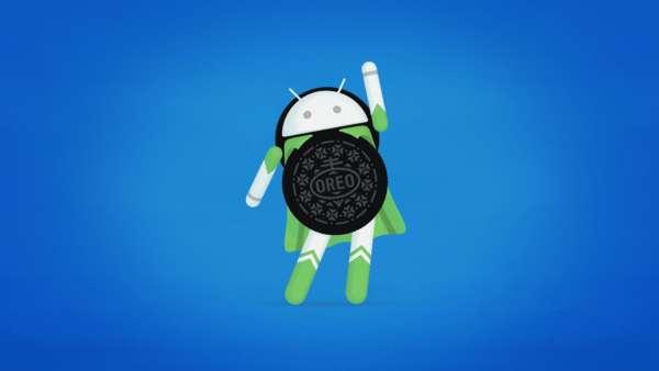 Con Android 8.0 Oreo potrebbero tornare gli emoji blobs