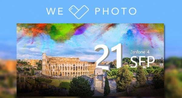 ASUS presenta la famiglia ZenFone 4 in Europa
