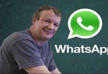 Dopo ormai 8 anni di lavoro per Whatsapp, che gli hanno fruttato ben 6,5 miliardi di dollari, Brian Acton decide di lasciare la società per dedicarsi a un nuovo progetto