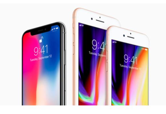 iPhone x 8 8 plus