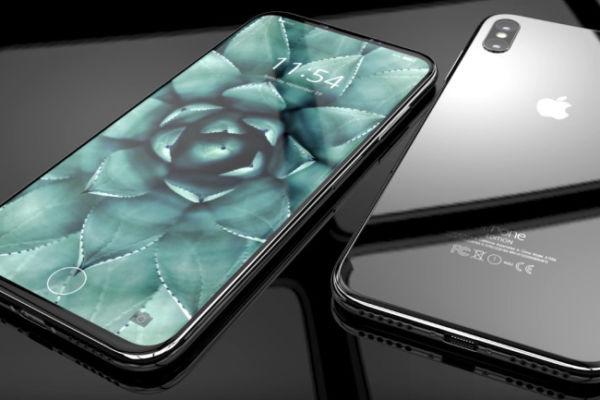 IPhone 8, preordini dal 15 settembre
