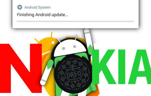 Nokia 8 riceverà Android 8.0 Oreo entro la fine di ottobre | Rumor