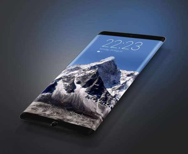 Online nuove immagini, ecco come sarà lo smartphone pieghevole — Samsung Galaxy X