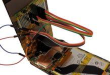 smartphone pericolo riparazione
