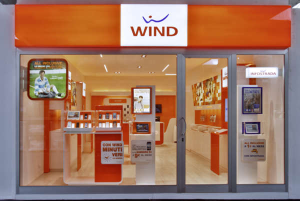 Wind Smart 5 Gold con 1000 minuti e 10 GB nuovamente disponibile