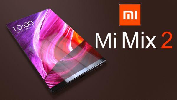 Xaiomi MI Mix 2: Qualcomm conferma che avrà lo Snapdragon 835