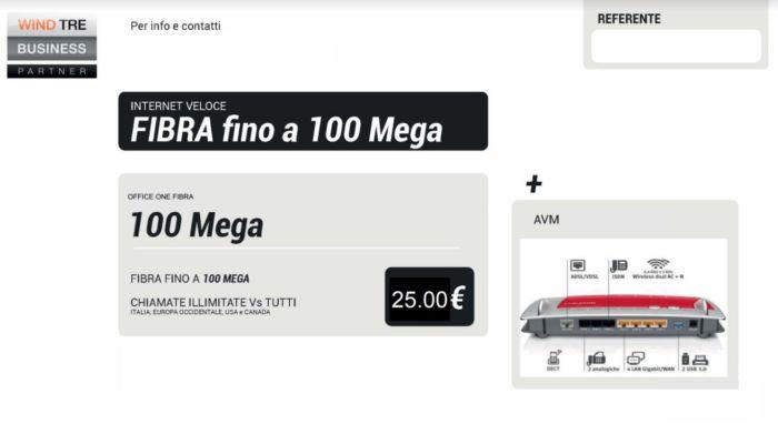 1000 minuti e 15GB o 30GB con Wind da soli 5 euro