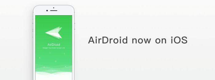 AirDroid iOS