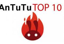 AnTuTu, TOP 10