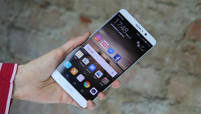 Android Oreo con EMUI 6 in anteprima su Huawei Mate 9