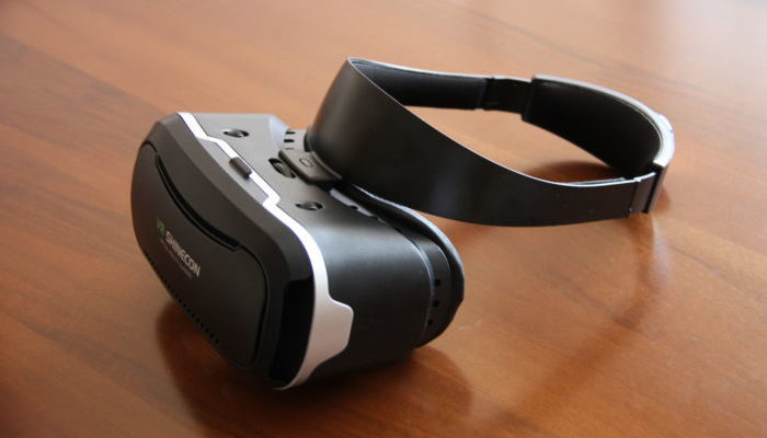 Hizek VR