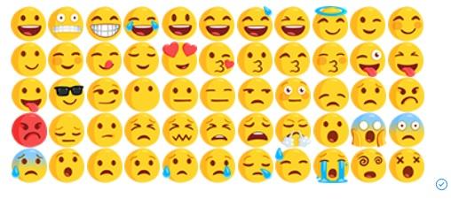 Facebook E Messenger Avranno Le Stesse Emoji