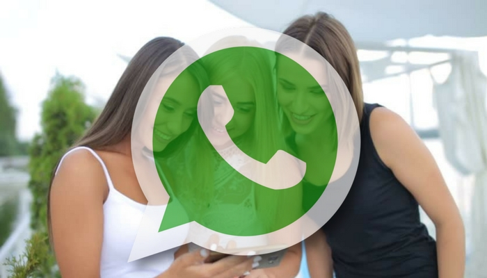 Whatsapp chiamate di gruppo