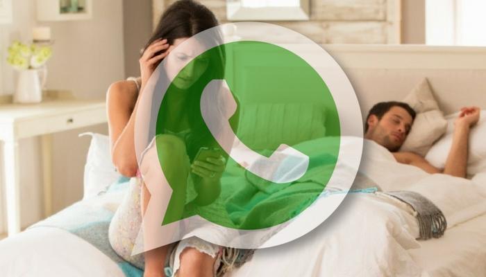 whatsapp spiare novità
