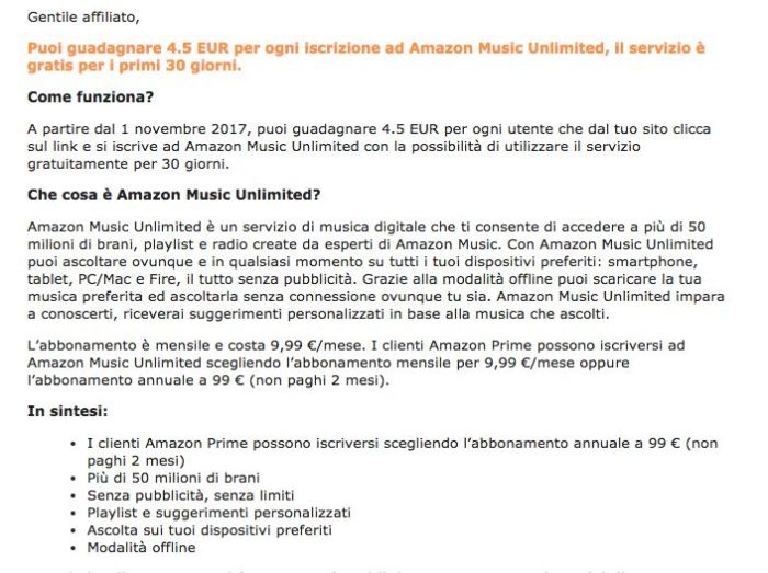 Amazon Music Unlimited: la migliore alternativa a Spotify?