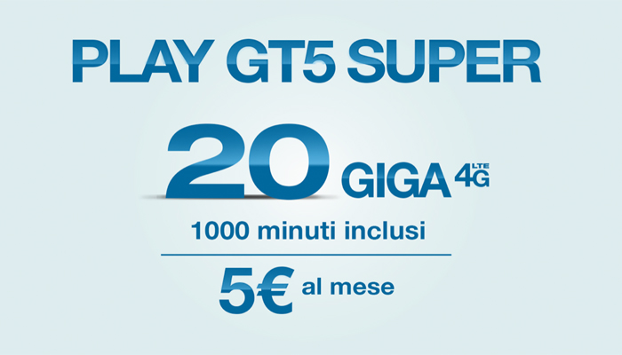TRE Play GT5 Super