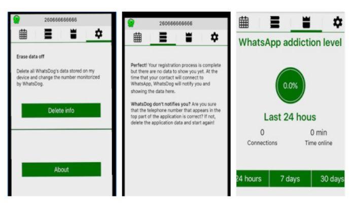 WhatsApp può rivelare quando gli utenti stanno comunicando o dormono