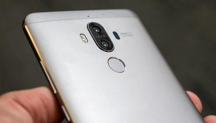 mate 10 huawei conferma android 8.0 oreo