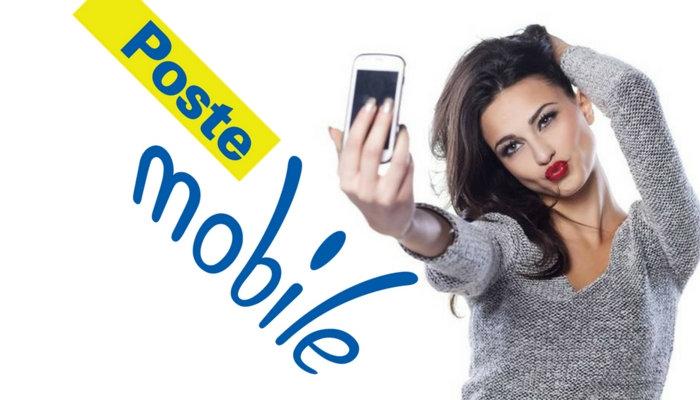 Postemobile: offerte internet mobile lanciano 30 giga in 4g a pochi