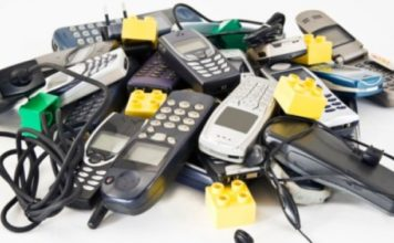 vecchi cellulari che valgono una fortuna
