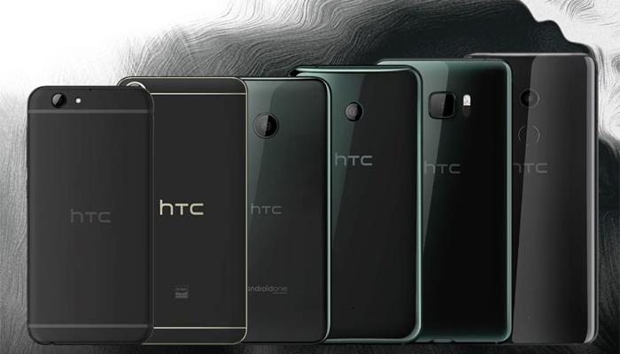 Il Black Friday di HTC