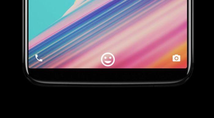 OnePlus 5T: Face Unlock