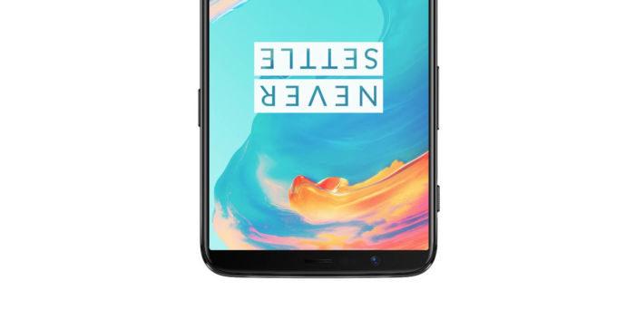 OnePlus 5T, nessun problema di Jelly Scrollig!