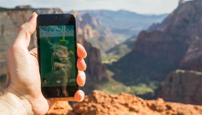Pokémon GO si aggiorna migliorandosi ancora di più