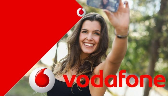 Vodafone regala a tutti una promo con Giga illimitati, è totalmente Gratis