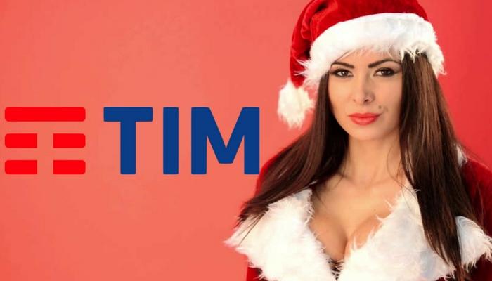 TIM apre dicembre con tante nuove promo natalizie piene di Giga e Minuti