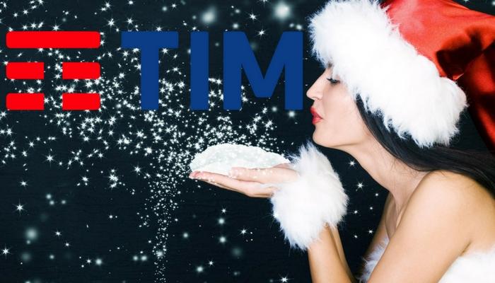 Tim ecco le migliori promo per l 39 inizio di dicembre giga for Magazzini telefonia discount recensioni