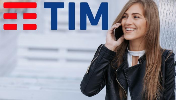 TIM Novità