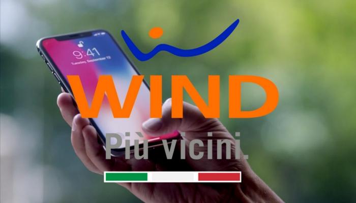 tim, wind, tre iphone x
