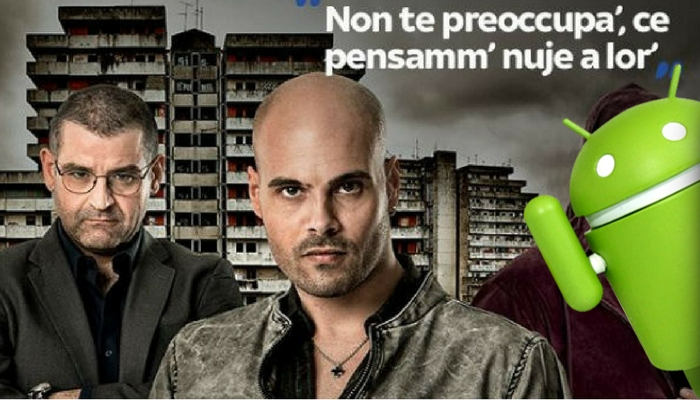 gomorra 3 android