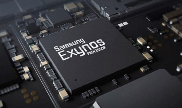 Samsung presenta Exynos 9810 che potrebbe essere utilizzato su Samsung Galaxy S9