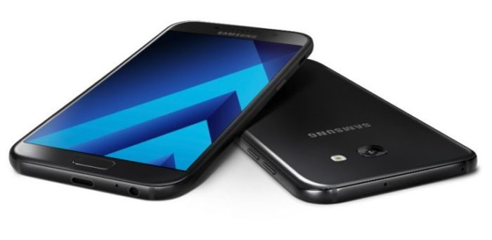 Samsung Galaxy A5 2017 in super offerta su Amazon!