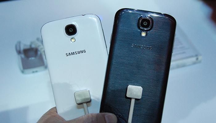 Samsung Galaxy S4, salto nel futuro: come installare Android