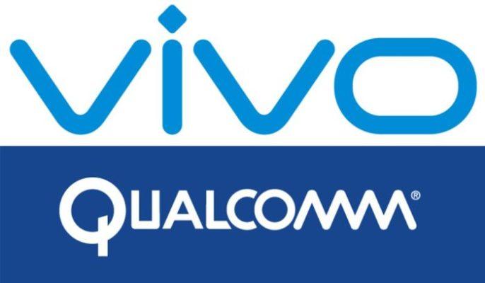 Vivo, partnership tecnica e condivisioni di brevetti Qualcomm