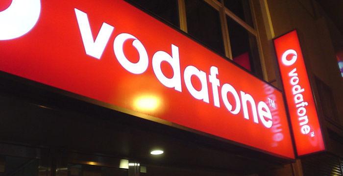 Vodafone Giga Bike