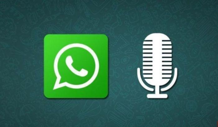 Whatsapp: arriva la notizia della nuova funzione per le note audio