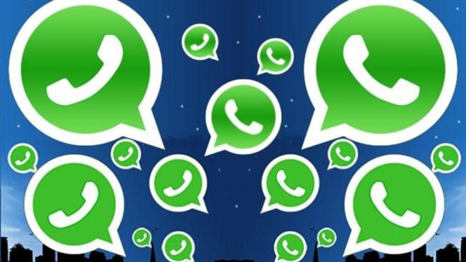 Whatsapp ti regala 20 euro