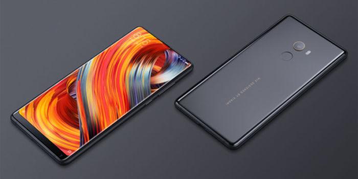 """Xiaomi Mi MIX 2, la nuova generazione del """"concept phone"""""""