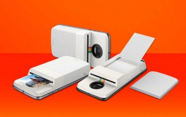 Motorola: ecco il nuovo modulo Insta-Share Printer