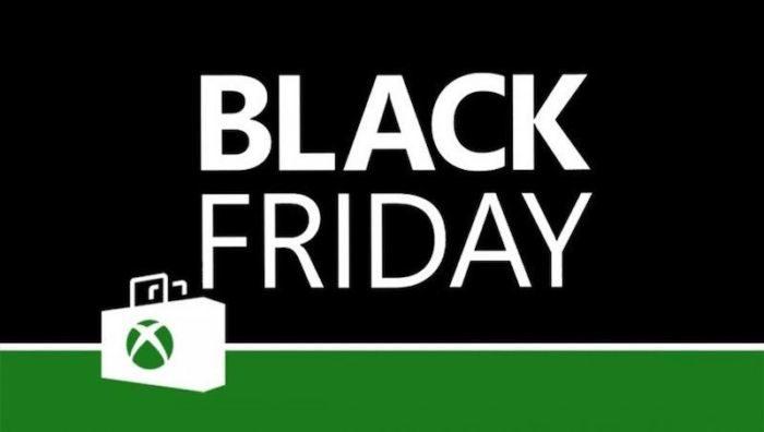 Black Friday: Xbox Live a 1 euro e oltre 500 giochi scontati