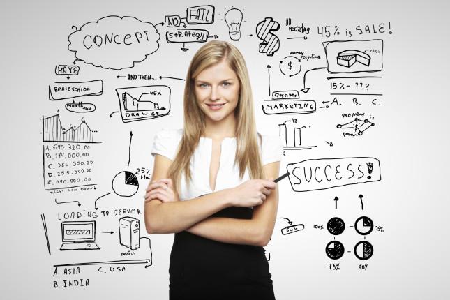 SheMeansBusiness, stimola l'imprenditoria femminile italiana