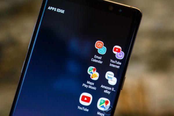 Galaxy Note 8: lo smartphone con pennino oggi in offerta su Amazon Italia