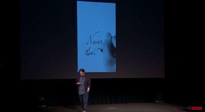 OnePlus 5T: evento di lancio, New York