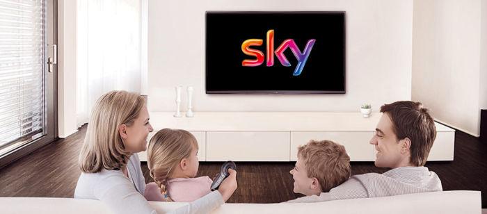Sky: ecco 300 euro di sconto per gli utenti e due metodi legali per vederlo Gratis